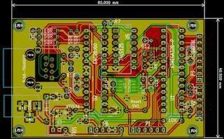 EthNode ENC28J60 e AVR