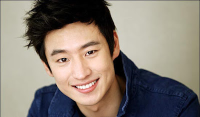 Lee Je-Hoon Secret Door