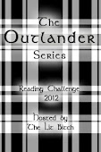 Outlander Series challenge