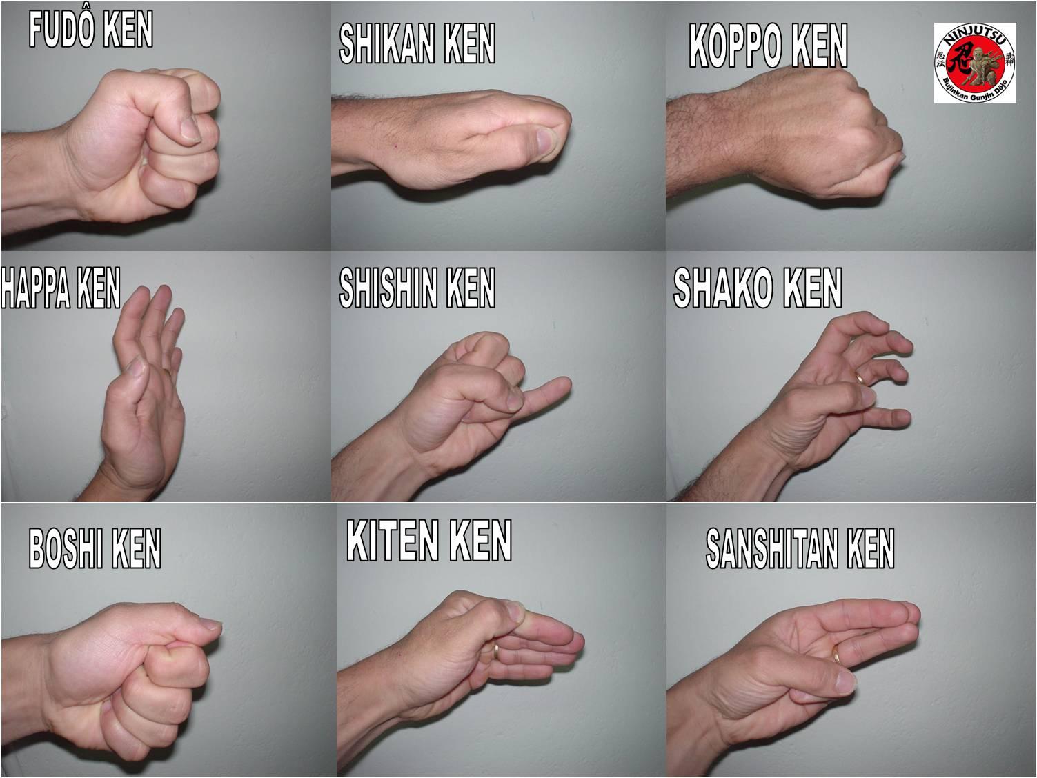 Souvent L'utilisation des doigts - Le forum des passionnés d'arts martiaux  JL21