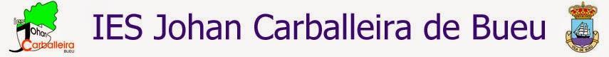 BLOG DE PROGRAMAS EUROPEOS DO IES JOHAN CARBALLEIRA