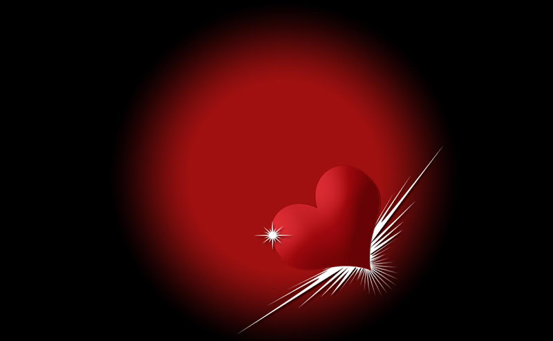 Beautiful Heart Wallpapers Seen On www.coolpicturegallery.us