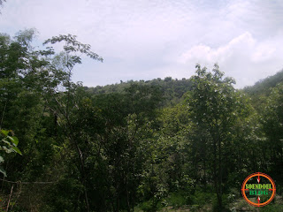 Gunung Bancak Magetan Antara Krowe Ngentep