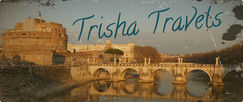 Trisha Travels