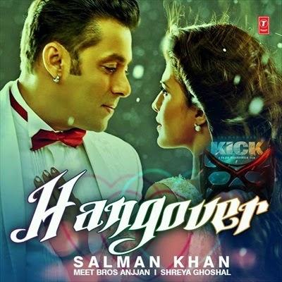 Hangover - Kick (2014) Full Video Song 1080p HD