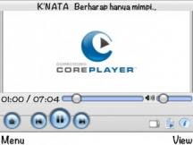 Aplikasi Pemutar Video Untuk Hp Nokia e63