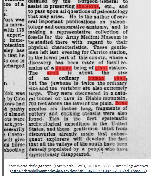 1887.12.31 - Fort Worth Daily Gazette