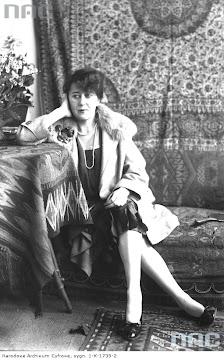 Maria Pawlikowska-Jasnorzewska