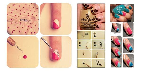 Eve Loves Nail Art