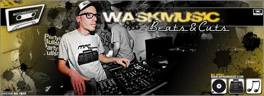 WASKMUSIC