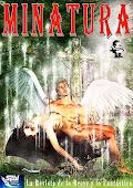 Revista digital Minatura Nº 124  Ángeles y demonios