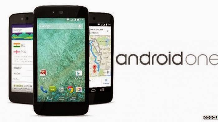 Android One dan Firefox OS Bakal Laris di 2015