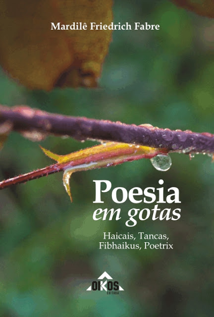 Poesia em gotas