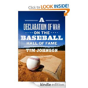"""A Declaration of WAR on the Baseball Hall of Fame"""