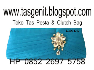 jual tas pesta cantik, clutch bag online shop