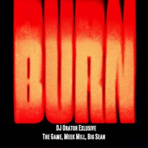 The Game - Burn (Remix)