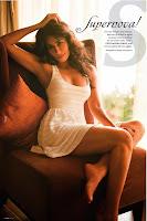 Chitrangda Singh For Maxim Magazine, India, May 2014
