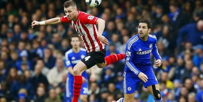 TARUHAN ONLINE : Hasil Score Imbang Chelsea vs Southampton ( 1 - 1 )