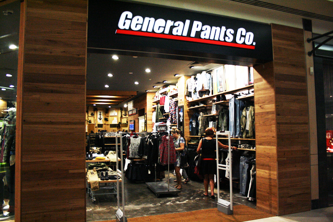 A Closer Look At The Affordability And Competitiveness Of General Pants Co.