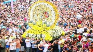 religiosidade marcante brasileira