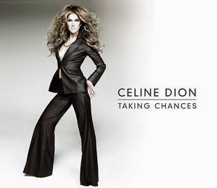 Celine Dion Taking Chances 2007