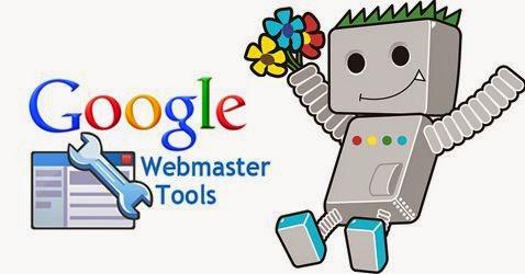 Cara Verifikasi Blog di Google Webmaster Terbaru