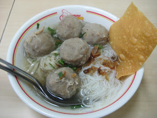 Makanan Khas Indonesia Yang Go International - bakso