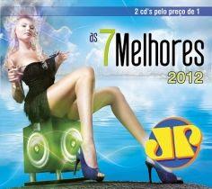 CD Jovem Pan: As 7 Melhores (2012)  VA