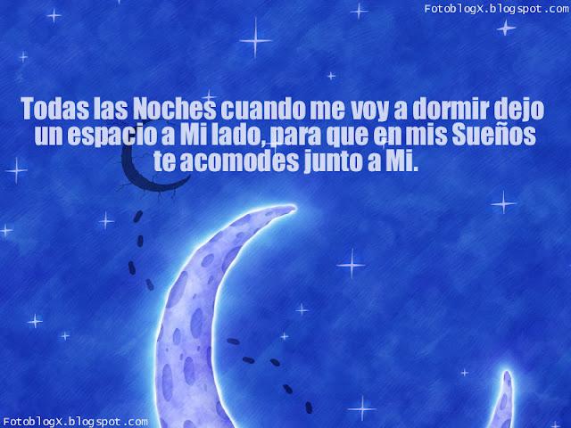 Luna - Imagen de Amor para facebook