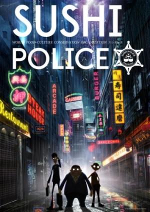 Sushi Police Episódios