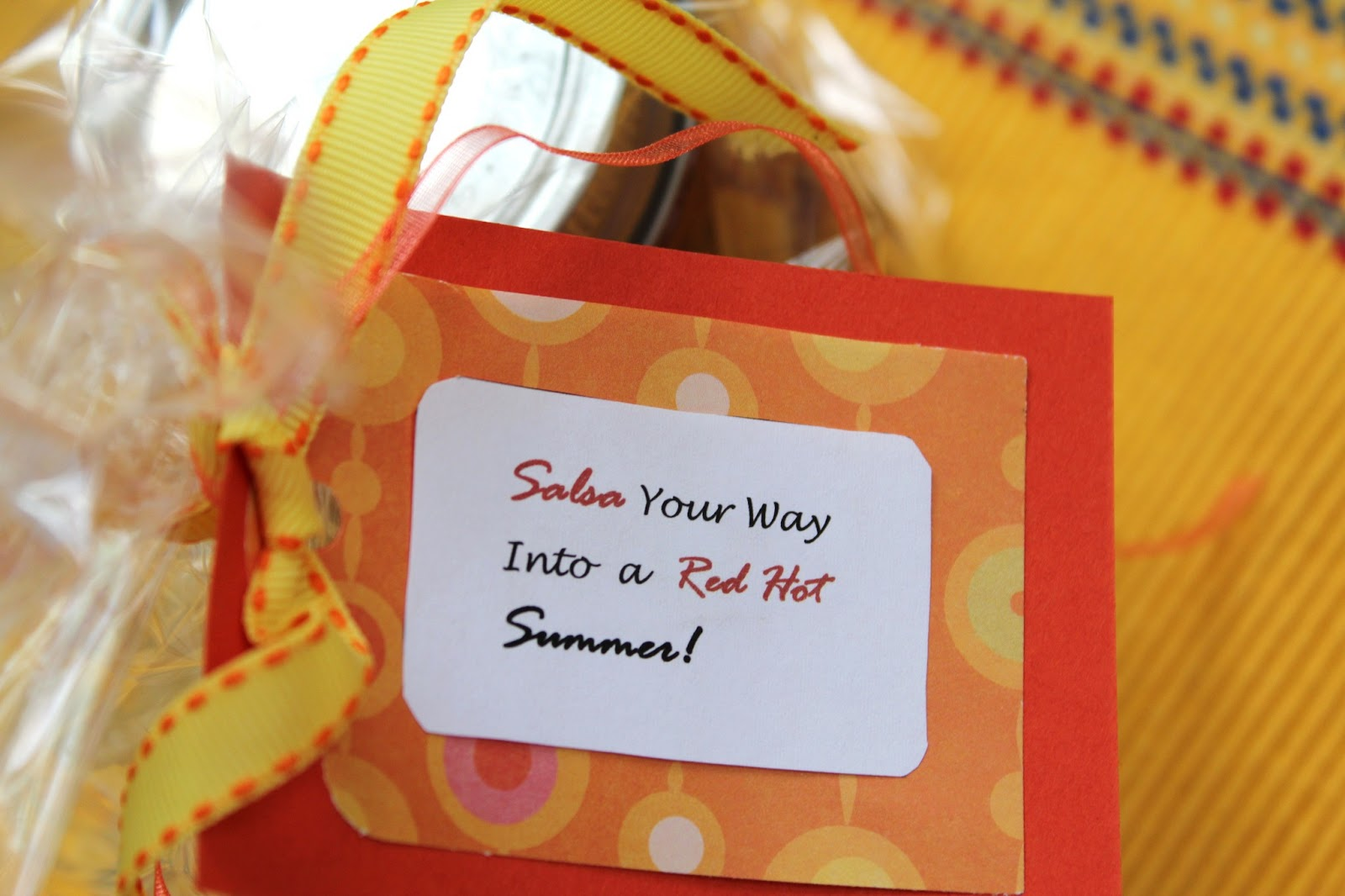 The Niewald Kitchen Table : End of the Year Teacher Gifts