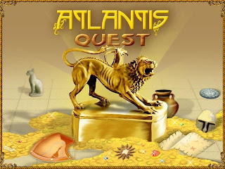 Atlantic Quest v1.0 [FINAL]