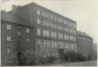 Siedziba UB