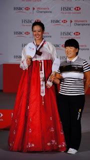 Michelle Wie_Jiyai Shin