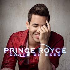 Prince Royce   Darte un Beso (Lyric Video) |