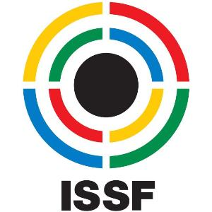 ISSF - Federação Internacional de Tiro Esportivo