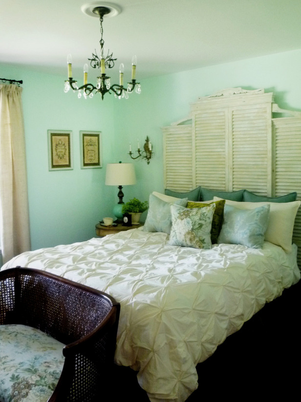 Wings 39 Unique Headboard Ideas