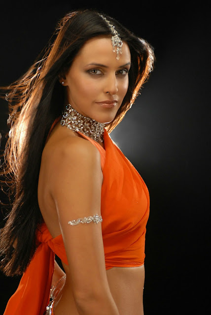 Neha Dhupia latest hot