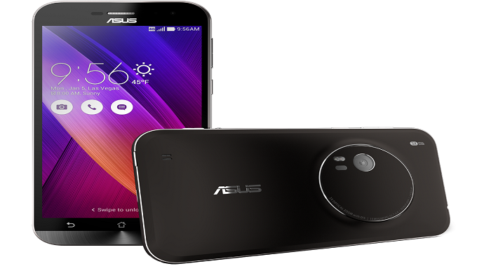 Spesifikasi dan Harga Asus Zenfone Zoom ZX550 Maret 2015