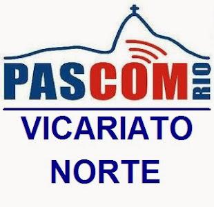 Pascom - Vicariato Norte