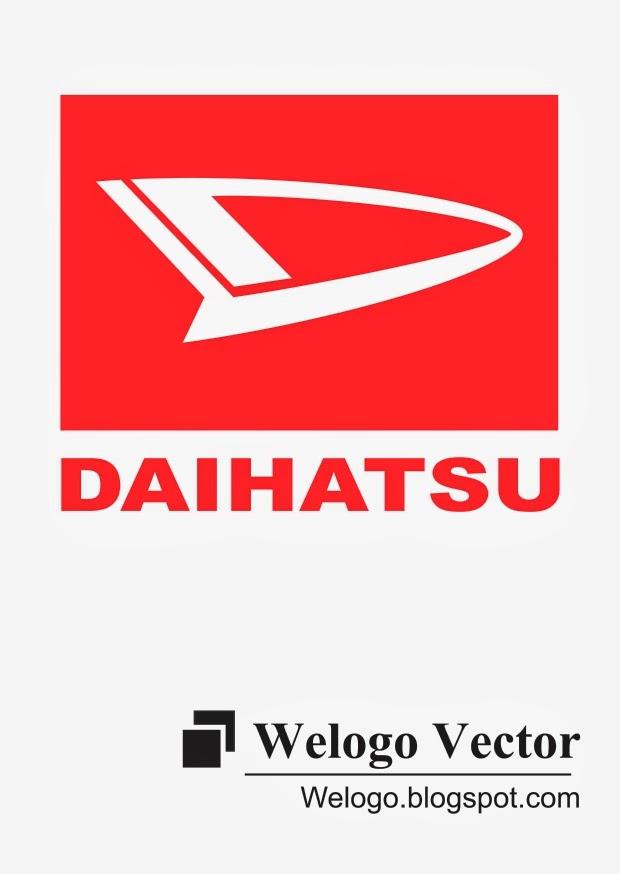 welogo vector daihatsu logo vector logo vector download