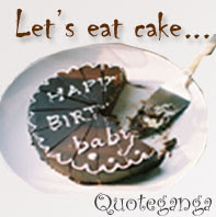 let eat cake