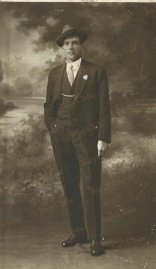 Otto Harold Soderholm