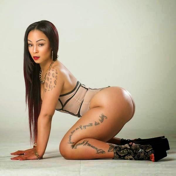 Big Ass Queen