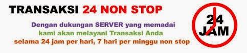 Server Pulsa All Operator Badung, Bali