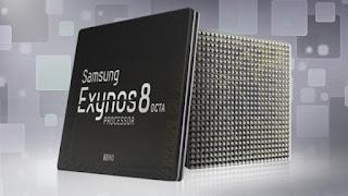 To Exynos 8 Octa το νέο τσιπάκι της Samsung με 64-bit ARM πυρήνα.