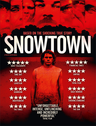 Ver Snowtown (Snowtown) – 2011 Online