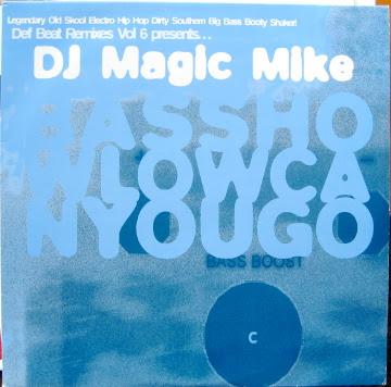Def Beat Remixes Vol. 6: DJ Magic Mike (Vinyl) (2005) (VBR)