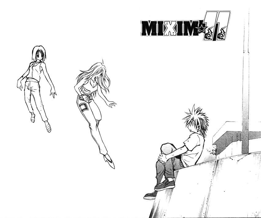 Mixim 12 Chap 43 - Next Chap 44