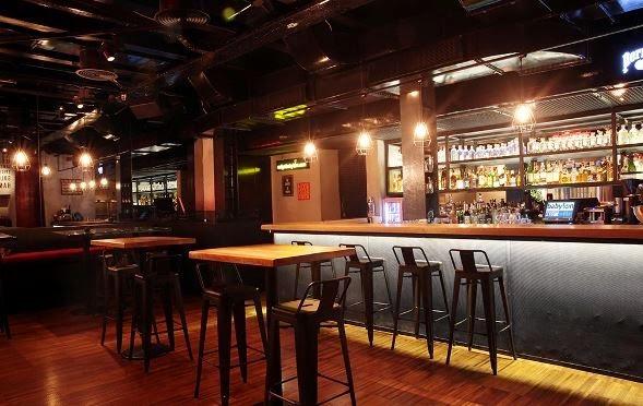 Babylon Lounge Asmalımescit